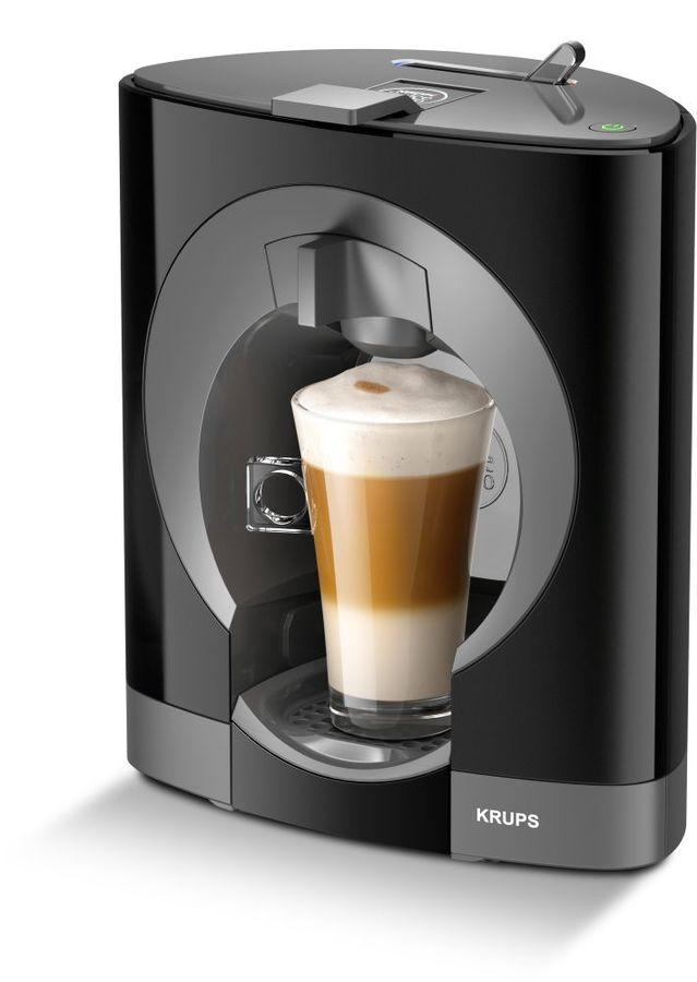 Капсульная кофеварка KRUPS Dolce Gusto KP110810, 1500Вт, цвет: черный [8000035556]