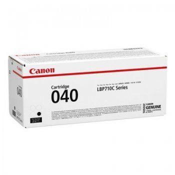 Картридж CANON 040BK черный [0460c001]