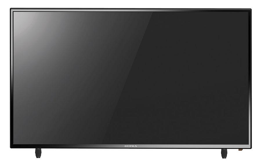 """LED телевизор SUPRA STV-LC42T440FL  """"R"""", 42"""", FULL HD (1080p),  черный"""