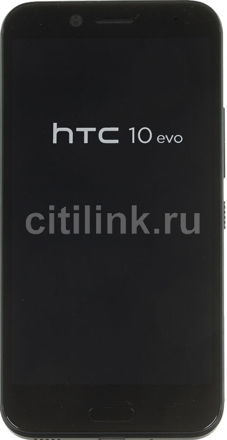 Смартфон HTC 10 evo 64Gb, черный смартфон htc 10 evo 64gb gunmetal