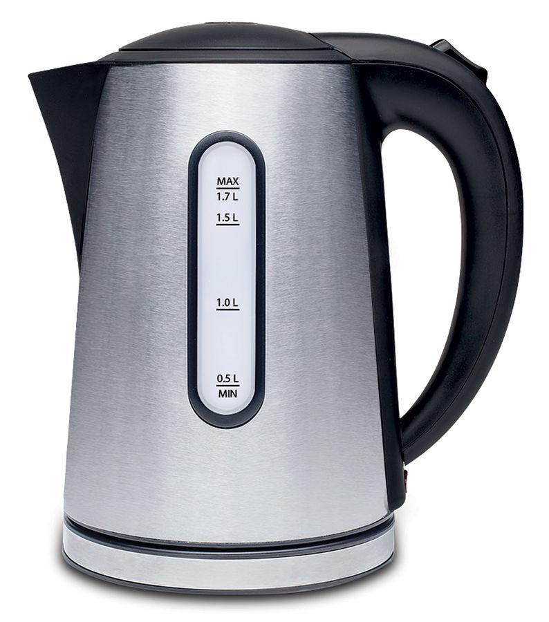 Чайник электрический SINBO SK 7366, 2200Вт, серебристый