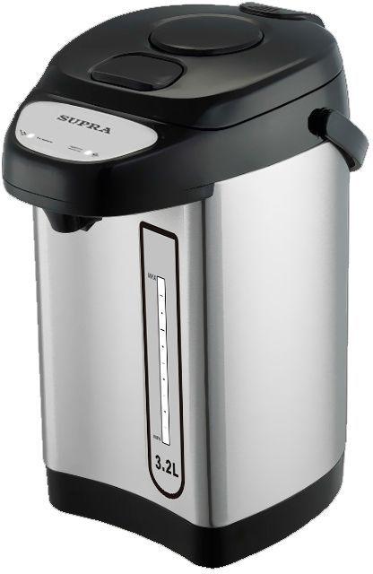 Термопот SUPRA TPS-3010,  шампань [10211]