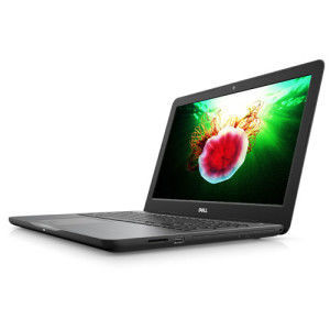 Ноутбук DELL Inspiron 5565, 15.6, AMD A6 9200, 2.0ГГц, 4Гб, 500Гб, AMD Radeon R5 M435 - 2048 Мб, DVD-RW, Windows 10, черный [5565-8048]Ноутбуки<br>экран: 15.6;  разрешение экрана: 1366х768; процессор: AMD A6 9200; частота: 2.0 ГГц (2.8 ГГц, в режиме Turbo); память: 4096 Мб, DDR4; HDD: 500 Гб; AMD Radeon R5 M435 - 2048 Мб; DVD-RW; WiFi;  Bluetooth; HDMI; WEB-камера; Windows 10<br><br>Линейка: Inspiron