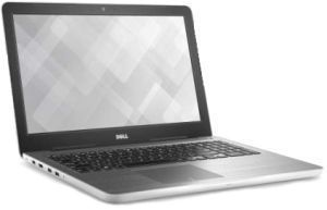 Ноутбук DELL Inspiron 5567, 15.6, Intel Core i3 6006U, 2.0ГГц, 4Гб, 1000Гб, AMD Radeon R7 M440 - 2048 Мб, DVD-RW, Windows 10, белый [5567-7935]Ноутбуки<br>экран: 15.6;  разрешение экрана: 1366х768; процессор: Intel Core i3 6006U; частота: 2.0 ГГц; память: 4096 Мб, DDR4; HDD: 1000 Гб; AMD Radeon R7 M440 - 2048 Мб; DVD-RW; WiFi;  Bluetooth; HDMI; WEB-камера; Windows 10<br><br>Линейка: Inspiron