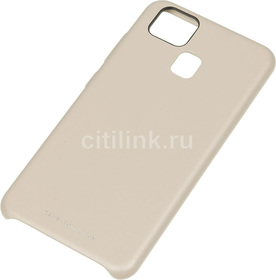 Чехол (клип-кейс) ASUS для Asus ZenFone 3 ZE553KL, золотистый [90ac0250-bcs006] temperature and humidity sensor protective shell sht10 protective sleeve sht20 flue cured tobacco high humidity