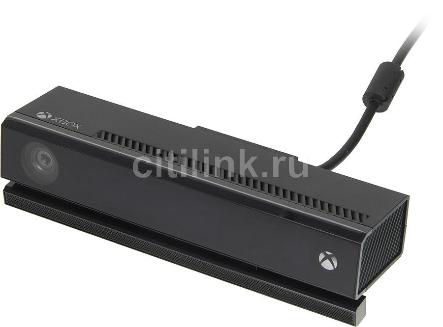 Сенсор MICROSOFT Kinect 2.0, для  Xbox One, черный [gt3-00003]