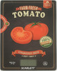Весы кухонные SCARLETT SC- KS57P15,  рисунок/томат вид 1