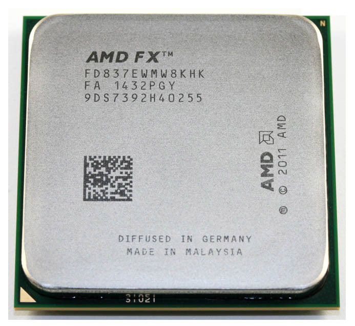 Процессор AMD FX 8370E, SocketAM3+ BOX [fd837ewmhkbox]