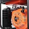 Бензиновый генератор PATRIOT GP 6510LE,  220 В,  5.5кВт [474101570] вид 5