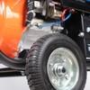 Бензиновый генератор PATRIOT GP 6510LE,  220 В,  5.5кВт [474101570] вид 10
