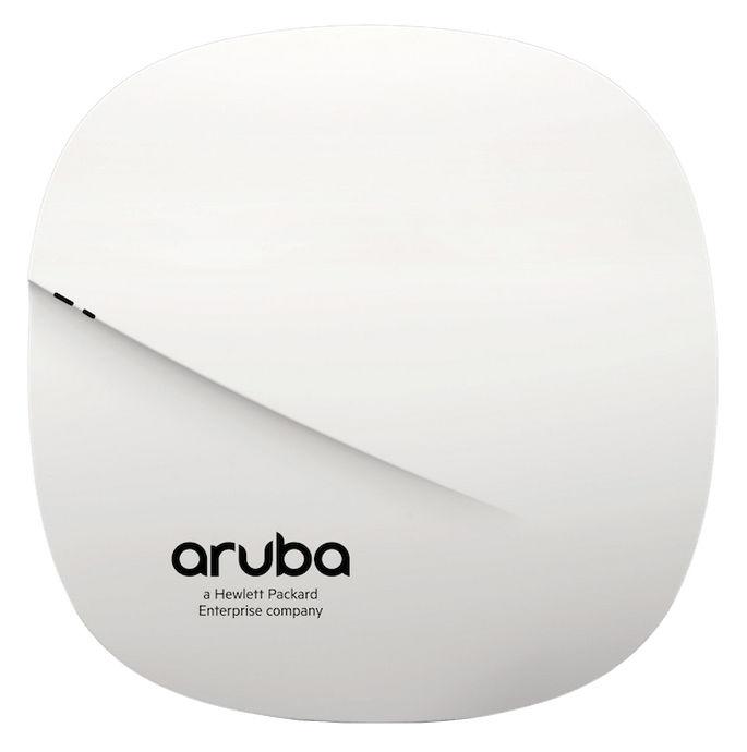 Точка доступа HPE Aruba IAP-305 (RW),  белый [jx945a]