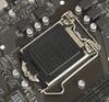 Материнская плата Gigabyte GA-B250M-D2V Soc-1151 Intel B250 2xDDR4 mATX AC`97 8ch( (отремонтированный) вид 5