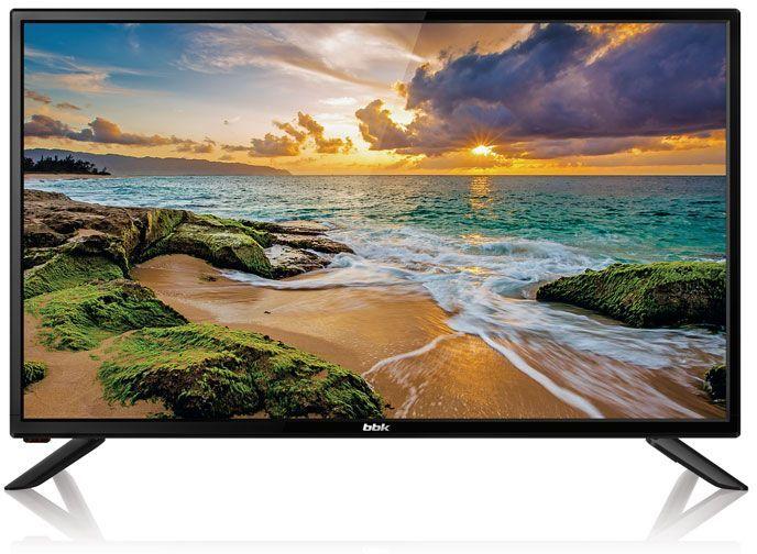 "LED телевизор BBK 40LEM-1029/FTS2C  ""R"", 40"", FULL HD (1080p),  черный"