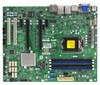 Серверная материнская плата SUPERMICRO MBD-X11SAE-F-B,  bulk вид 1