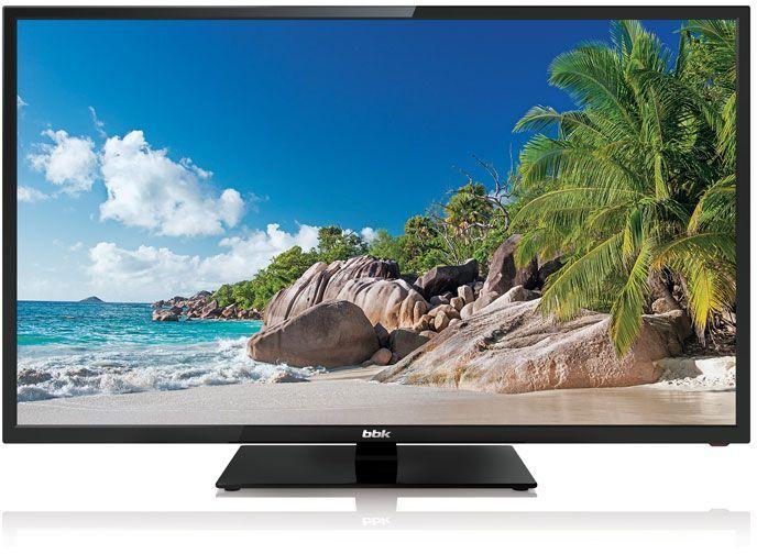 """LED телевизор BBK 42LEX-5026/FT2C  """"R"""", 42"""", FULL HD (1080p),  черный"""