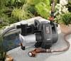 Садовый насос GARDENA 6000/6 inox Premium,  напорный [01736-20.000.00] вид 7