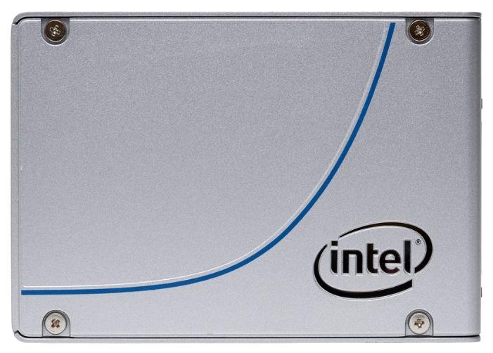 "SSD накопитель INTEL DC P3520 SSDPE2MX450G701 450Гб, 2.5"", PCI-E x4,  NVMe,  U.2 SFF-8639 [ssdpe2mx450g701 948646]"