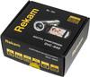 Видеокамера REKAM DVC-340, черный,  Flash [2504000001] вид 13