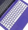 "Ноутбук-трансформер HP x360 11-ab013ur, 11.6"", Intel  Pentium  N3710 1.6ГГц, 4Гб, 500Гб, Intel HD Graphics  405, Windows 10, 1JL50EA,  пурпурный вид 12"