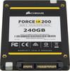 """SSD накопитель CORSAIR Force LE CSSD-F240GBLE200 240Гб, 2.5"""", SATA III вид 5"""
