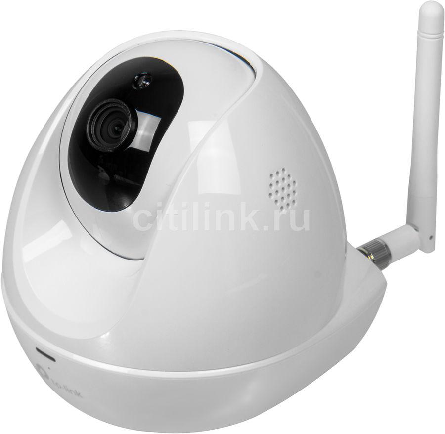 Камера видеонаблюдения TP-LINK NC450,  3.6 мм,  белый