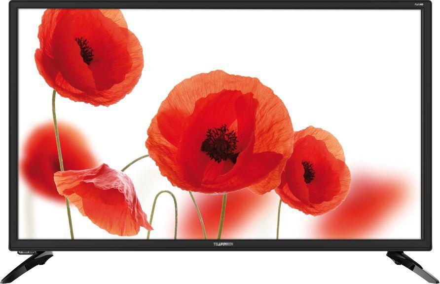 LED телевизор TELEFUNKEN TF-LED24S12T2