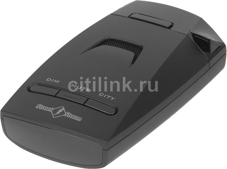 Радар-детектор STREETSTORM STR-5210EX GP One BT