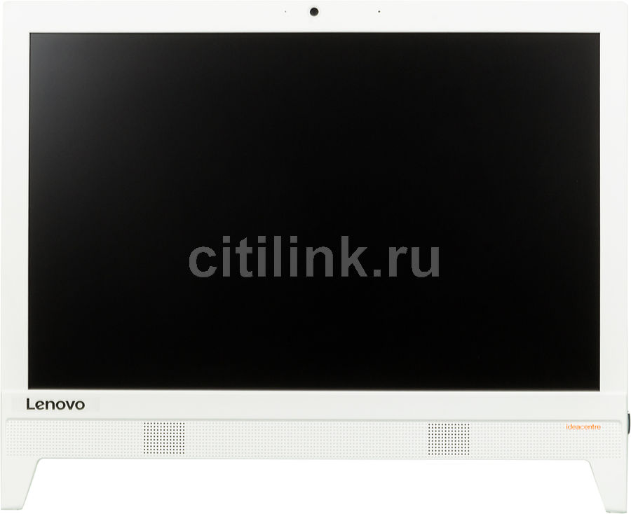Моноблок LENOVO IdeaCentre 310-20IAP, Intel Pentium J4205, 4Гб, 500Гб, Intel HD Graphics 505, Free DOS, белый [f0cl005mrk] моноблок lenovo ideacentre 310 20iap 19 5 intel j4205 4gb 500gb dos black