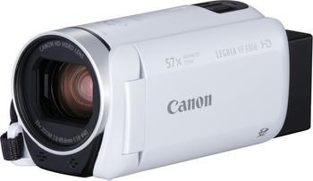 Видеокамера CANON Legria HFR806, черный