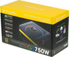 Блок питания THERMALTAKE Toughpower DPS G RGB,  750Вт,  140мм,  черный, retail вид 8