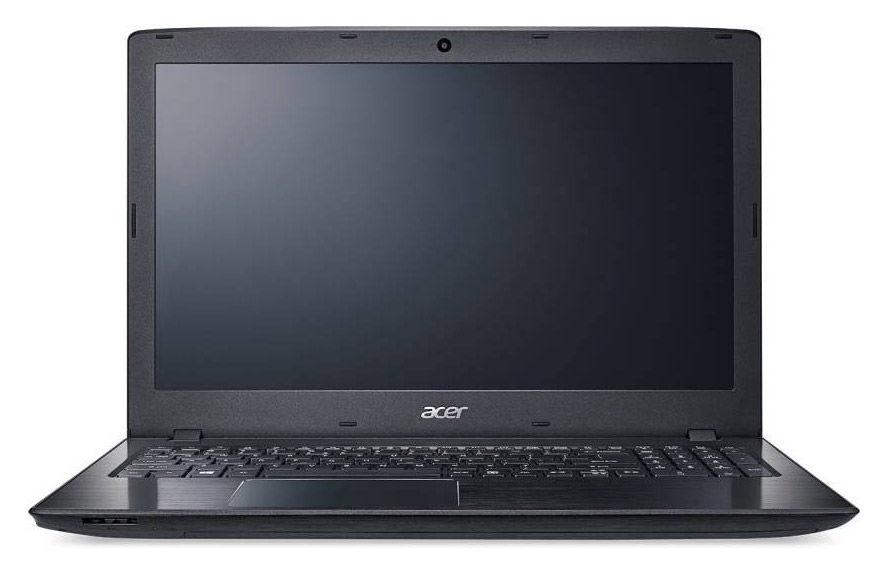 "Ноутбук ACER TravelMate TMP259-G2-M-523X, 15.6"", Intel  Core i5  7200U 2.5ГГц, 4Гб, 128Гб SSD,  Intel HD Graphics  620, DVD-RW, Windows 10 Professional, NX.VEPER.009,  черный"