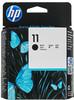 Печатающая головка HP 11 черный [c4810a] вид 1