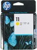 Печатающая головка HP 11 C4813A желтый для HP DJ 500/800/IJ 1700/2200/2250/2250tn вид 1