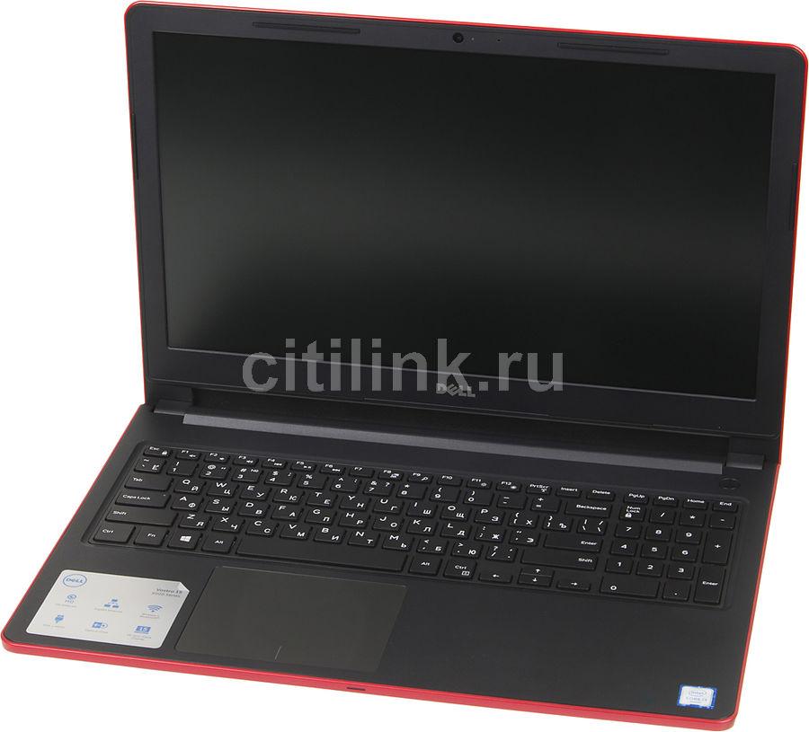 Ноутбук DELL Vostro 3568, 15.6
