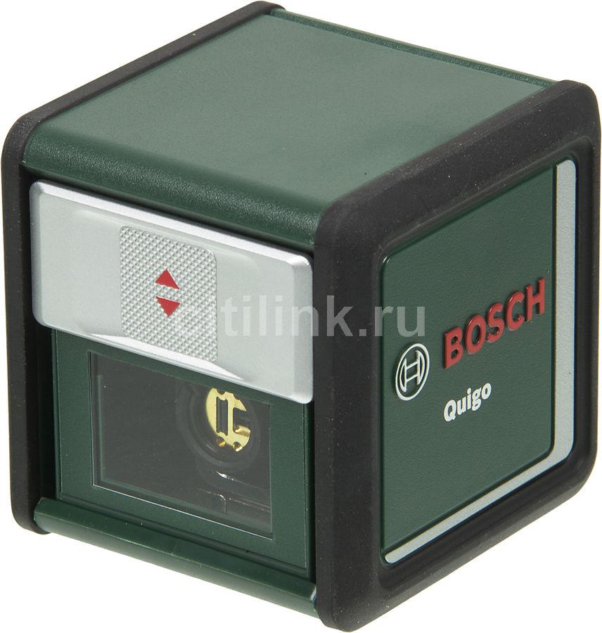 Нивелир Bosch QUIGO III Professional 0603663520 - фото 2