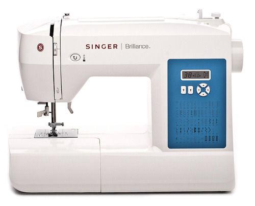 Швейная машина SINGER 6160 белый