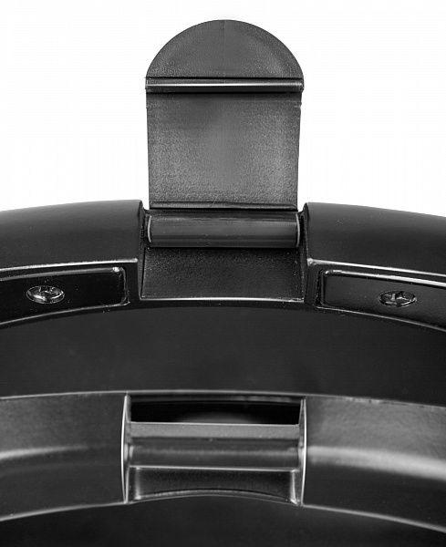 Мультипекарь Redmond RMB-M605 чёрный серебристый