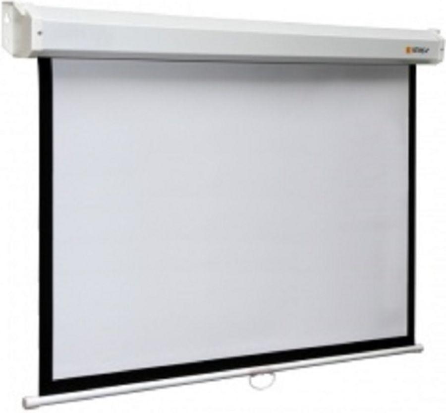 Экран  Digis Space DSSM-4309,  400х300 см, 4:3,  настенно-потолочный