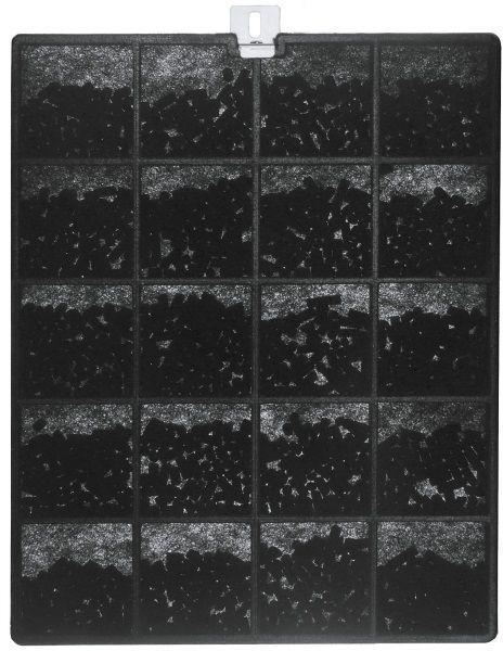 Фильтр угольный SHINDO S.C.RF.01.06,  1шт [19922]