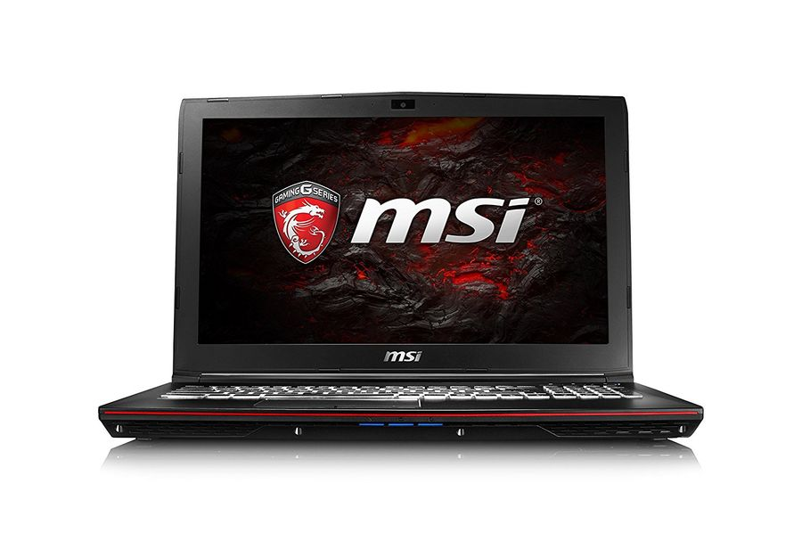 Ноутбук MSI GP62M 7RD(Leopard)-663RU, 15.6, Intel Core i5 7300HQ 2.5ГГц, 8Гб, 1000Гб, nVidia GeForce GTX 1050 - 2048 Мб, Windows 10, черный [9s7-16j972-663]Ноутбуки<br>экран: 15.6;  разрешение экрана: 1920х1080; процессор: Intel Core i5 7300HQ; частота: 2.5 ГГц (3.5 ГГц, в режиме Turbo); память: 8192 Мб, DDR4; HDD: 1000 Гб; nVidia GeForce GTX 1050 - 2048 Мб; WiFi;  Bluetooth; HDMI; WEB-камера; Windows 10<br>