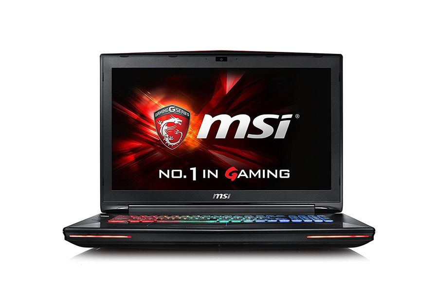 Ноутбук MSI GT72VR 7RE(DominatorProDragon)-611RU, 17.3, Intel Core i7 7700HQ, 2.8ГГц, 32Гб, 1000Гб, 256Гб SSD, nVidia GeForce GTX 1070 - 8192 Мб, Windows 10, красный [9s7-178554-611]Ноутбуки<br>экран: 17.3;  разрешение экрана: 1920х1080; процессор: Intel Core i7 7700HQ; частота: 2.8 ГГц (3.8 ГГц, в режиме Turbo); память: 32768 Мб, DDR4; HDD: 1000 Гб, 7200 об/мин; SSD: 256 Гб; nVidia GeForce GTX 1070 - 8192 Мб; WiFi;  Bluetooth; HDMI; WEB-камера; Windows 10<br>