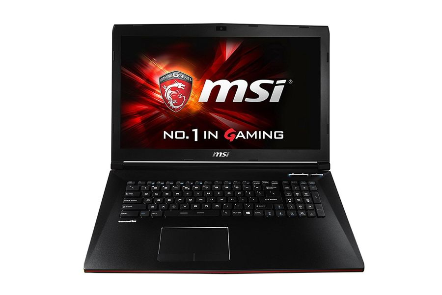 Ноутбук MSI GP72 7QF(Leopard Pro)-1046RU, 17.3, Intel Core i7 7700HQ, 2.8ГГц, 8Гб, 1000Гб, nVidia GeForce GTX 960M - 2048 Мб, DVD-RW, Windows 10, черный [9s7-179553-1046]Ноутбуки<br>экран: 17.3;  разрешение экрана: 1920х1080; процессор: Intel Core i7 7700HQ; частота: 2.8 ГГц (3.8 ГГц, в режиме Turbo); память: 8192 Мб, DDR4; HDD: 1000 Гб; nVidia GeForce GTX 960M - 2048 Мб; DVD-RW; WiFi;  Bluetooth; HDMI; WEB-камера; Windows 10<br>