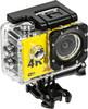 Экшн-камера SMARTERRA W5 4K,  желтый [bsw5yl] вид 2