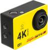 Экшн-камера SMARTERRA W5 4K,  желтый [bsw5yl] вид 4