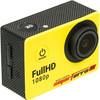 Экшн-камера SMARTERRA B9 1080p,  желтый [bsb9yl] вид 4