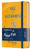 Блокнот Moleskine Limited Edition PETER PAN Pocket 90×140мм 192стр. линейка Peter