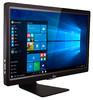 Моноблок IRU Office H2103, Intel Celeron J3355, 2Гб, 500Гб, Intel HD Graphics 500, Free DOS, черный [430943] вид 3