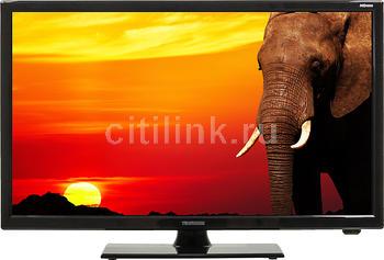 LED телевизор PHILIPS 49PFT5301/60 «R», черный