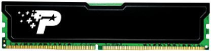 Память DDR4 4Gb 2400MHz Patriot PSD44G240041H RTL PC4-19200 CL16 DIMM 288-pin 1.2ВМодули памяти<br><br><br>Линейка: Signature