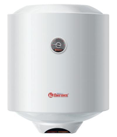 Водонагреватель THERMEX Champion Silverheat ERS 50 V,  накопительный,  1.5кВт,  белый